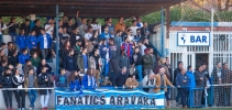 fanatics-aravaca