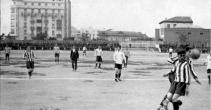 estadio o'donell atletico