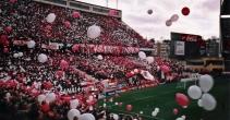 estadio vicente calderon globos