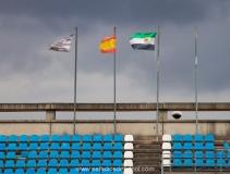 bandera-españa-badajoz-futbol