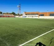 las-rozas-stadium