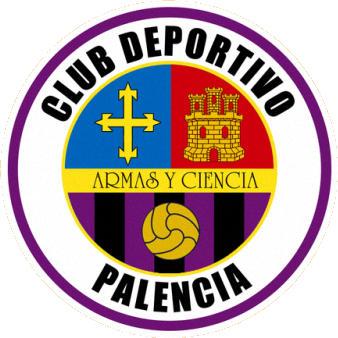 escudo-c.d. palencia