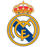 Escudo Real Madrid CF