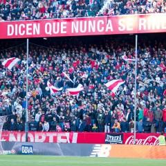 Aficion del Sevilla